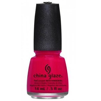 China Glaze Sea's the Day Nail Polish 1304
