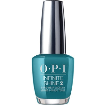 OPI Teal Me More, Teal Me More Infinite Shine Nail Polish ISG45