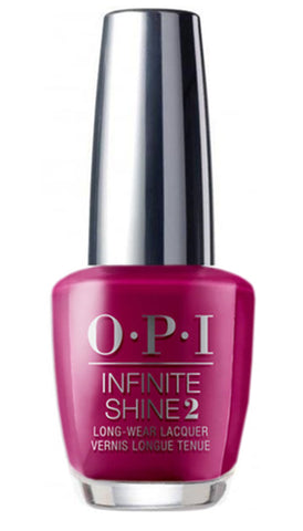 OPI Spare Me a French Quarter? Infinite Shine Nail Polish ISLN55