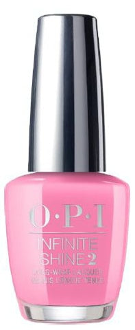 OPI Infinite Shine Lima Tell You About This Color! Nail Polish ISLP30