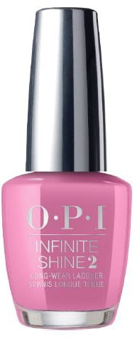 OPI Infinite Shine Suzi Will Quechua Later! Nail Polish ISLP31