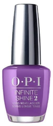 OPI Infinite Shine Grandma Kissed a Gaucho Nail Polish ISLP35