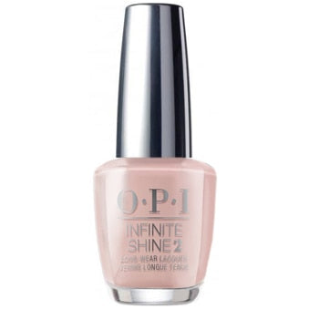 OPI Bare My Soul Infinite Shine Nail Polish ISLSH4