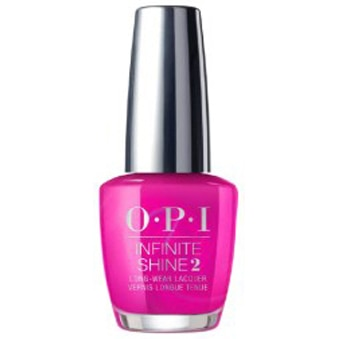 OPI  All Your Dreams in Vending Machines Infinite Shine Nail Polish ISLT84