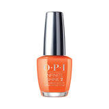 OPI Tempura-ture is Rising! Infinite Shine Nail Polish ISLT89