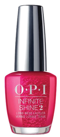 OPI  A Little Guilt Under the Kilt Infinite Shine Nail Polish ISLU12