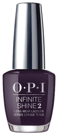 OPI  Good Girls Gone Plaid Infinite Shine Nail Polish ISLU16