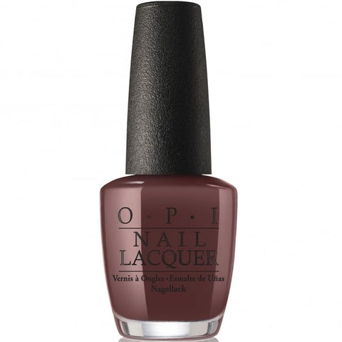 OPI That's What Friends are Thor Nail Polish I54