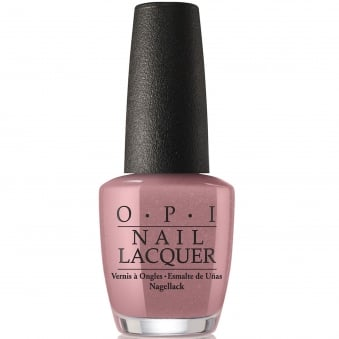 OPI Reykjavik has all the Hot Spots Nail Polish I63