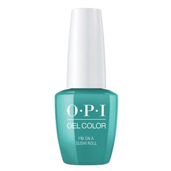 OPI I'm On a Sushi Roll Gel Nail Polish GCT87