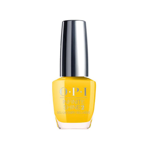 OPI Infinite Shine Exotic Birds Do Not Tweet Nail Polish ISLF91