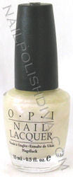 OPI Elles Pearls OPI Nail Polish LB2 (Discontinued by OPI)