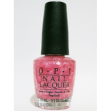 OPI Nothin' Mousie 'Bout It Nail Polish M13 (Discontinued by OPI)