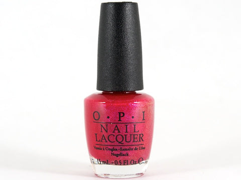 OPI I'm All Ears Nail Polish M14