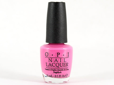 OPI You Moust You Moust Nail Polish M15