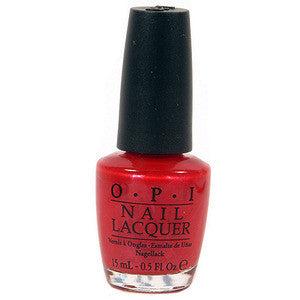 OPI The Color of Minnie Nail Polish M16