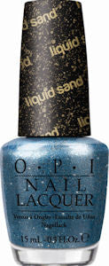 OPI Tiffany Case Nail Polish M51