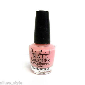 OPI Chic From Ears To Tail Nail Polish M55(Discontinued by OPI)