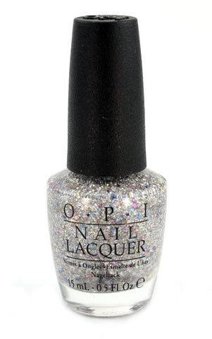 OPI Muppets World Tour Nail Polish M75