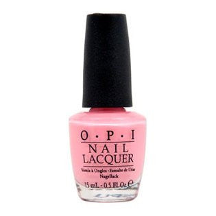 OPI Pink Friday Nail Polish N16