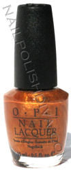 OPI Live from NY It's OPI Nail Polish N26 (Discontinued by OPI)