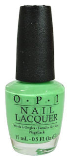OPI You are So Outta Lime! Nail Polish N34
