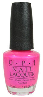 OPI Hotter than You Pink Nail Polish N36