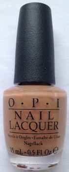OPI Going My Way or Norway? Nail Polish N39