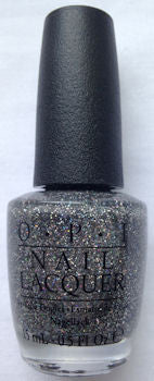 OPI My Voice is a Little Norse Nail Polish N42