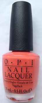 OPI Can't aFjörd Not To Nail Polish N43