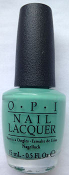 OPI My Dogsled is a Hybrid Nail Polish N45