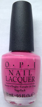 OPI Suzi Has a Swede Tooth Nail Polish N46