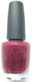 OPI Thank Glogg It's Friday! Nail Polish N48