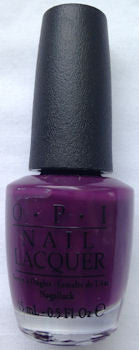 OPI Skating on Thin Ice-Land Nail Polish N50