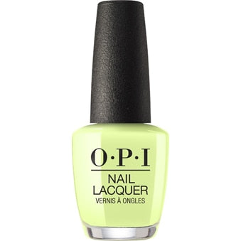 OPI How Does Your Zen Garden Grow? Nail Polish T86