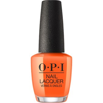 OPI Tempura-ture is Rising! Nail Polish T89