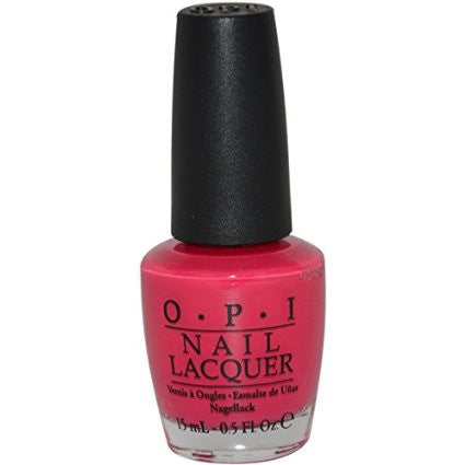 OPI That's Berry Daring Nail Polish B36
