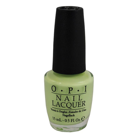 OPI Gargantuan Green Grape Nail Polish B44