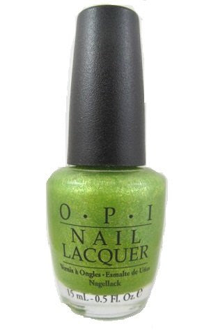 OPI Call My Cell-Ery Nail Polish B49 (Discontinued by OPI)