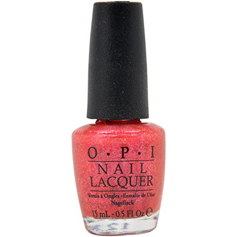 OPI And This Little Piggy Nail Polish B51