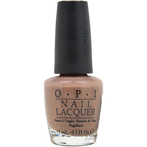 OPI Over the Taupe Nail Polish B85