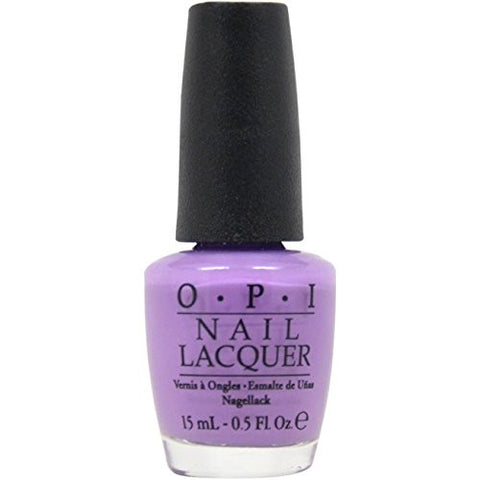 OPI A Grape Fit! Nail Polish B87