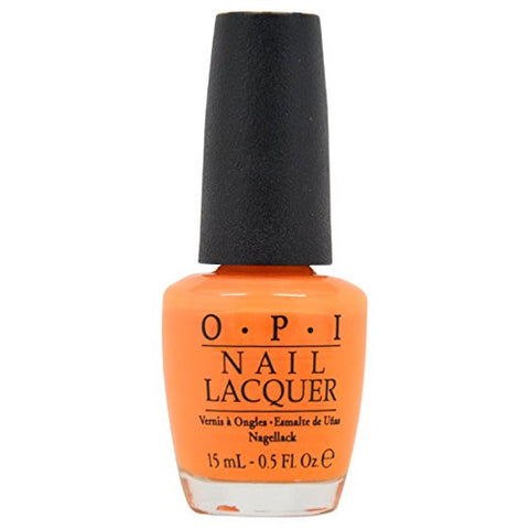 OPI In My Back Pocket Nail Polish B88