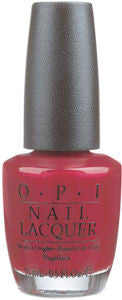 OPI Don't Wine . . . Yukon Do It! Nail Polish C84 (Discontinued by OPI)