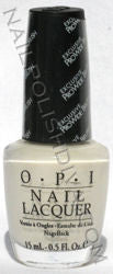OPI Peace Baby Nail Polish D14 (Discontinued by OPI)