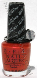 OPI Give Me A Coral Sometime Nail Polish D23 (Discontinued by OPI)