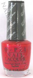OPI Met on the Internet Nail Polish E15 (Discontinued by OPI)
