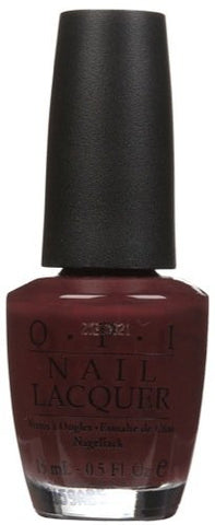 OPI Can You Tapas This Nail Polish E42 (Discontinued by OPI)