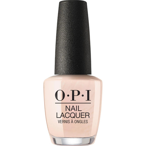 OPI Pretty in Pearl Nail Polish NLE95