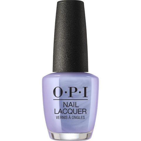 OPI Just a Hint of Pearl-ple  Nail Polish NLE97